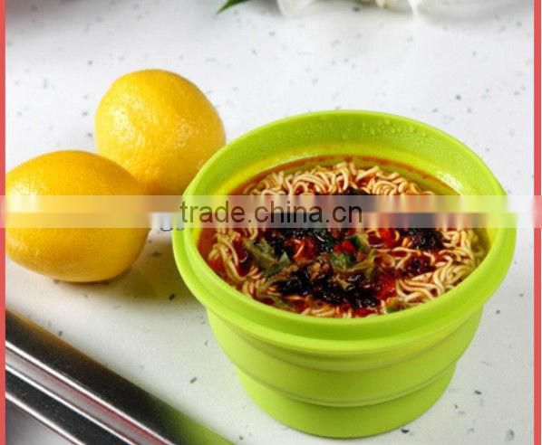 MA-666 2013Factory Direct Sell Food Grade Silicone Fruit Basin