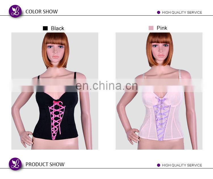 OEM Supplier Tight Mature Women Mesh Easy Shaper