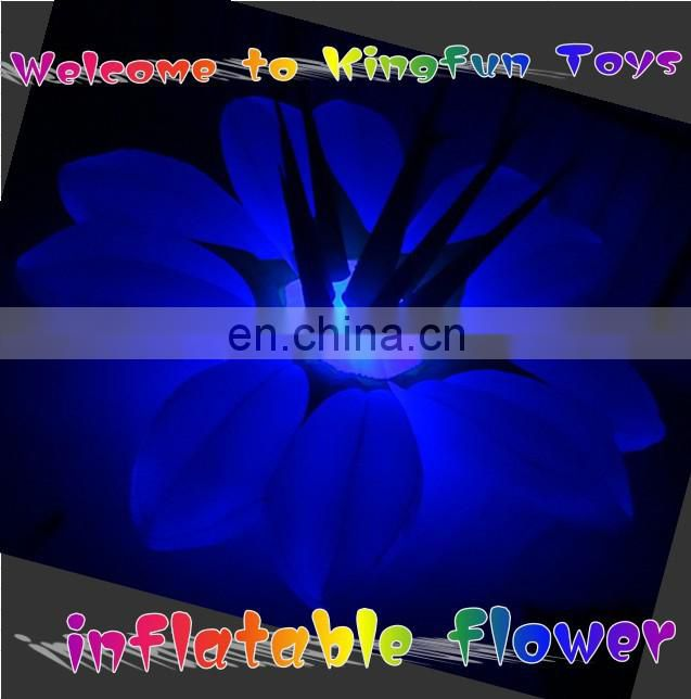 2014 Wedding inflatable flower