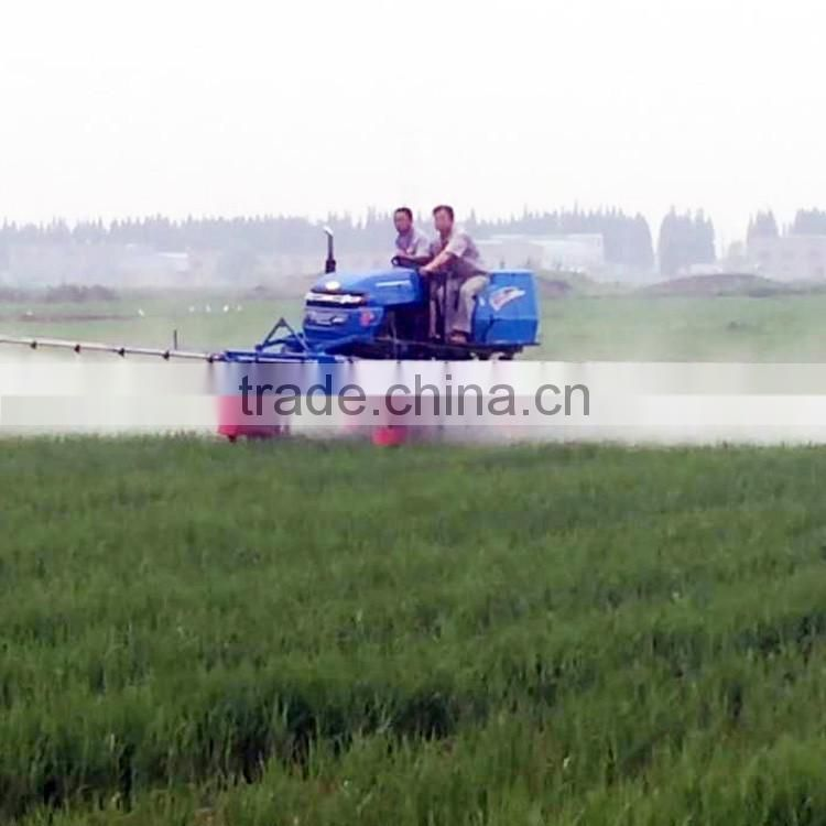 Long distance high pressure Tractor mounted orchard sprayer agriculture