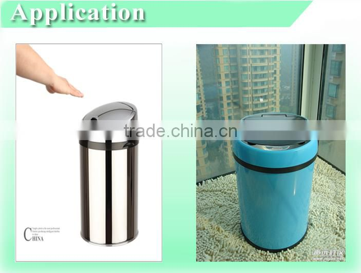 2015 Hot Sell Induction Trash Can