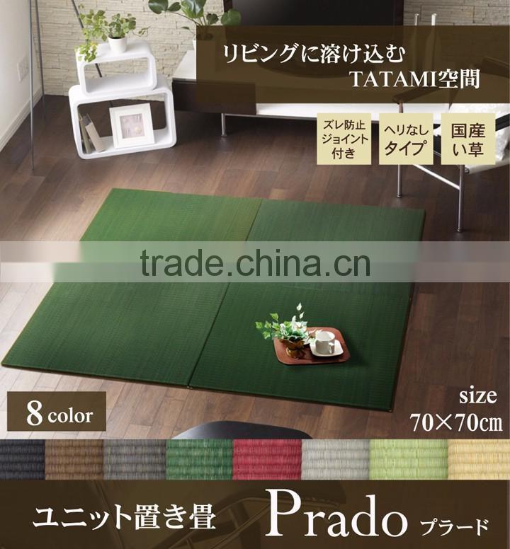 Japanese Tatami Mat Made In Japan Made Of Rush Grass Igusa