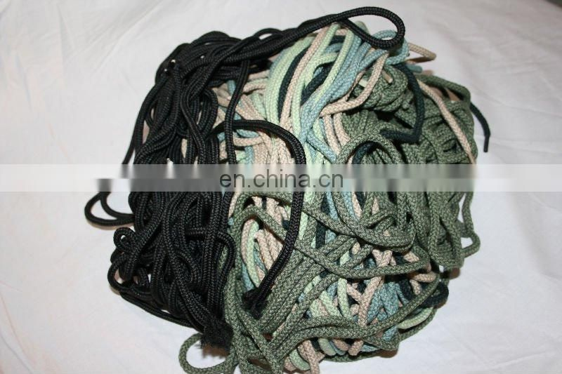 polyester woven rope