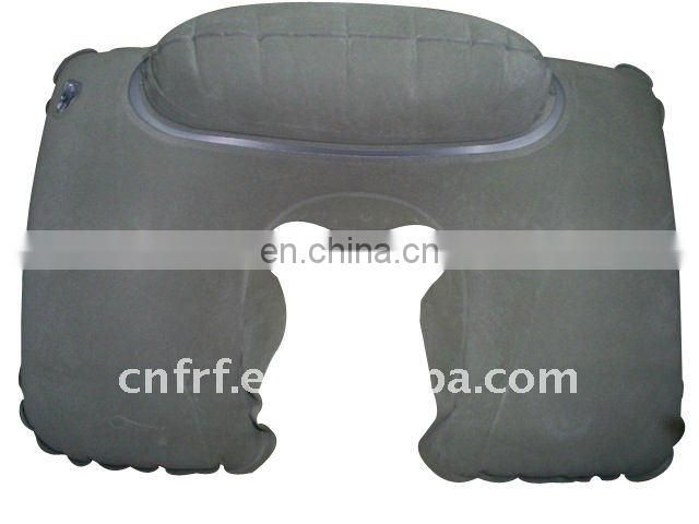 hot sale inflatable music pillow