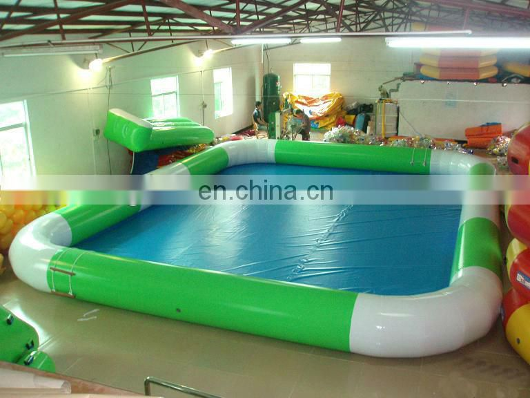 2013 Most popular inflatable pool for sales