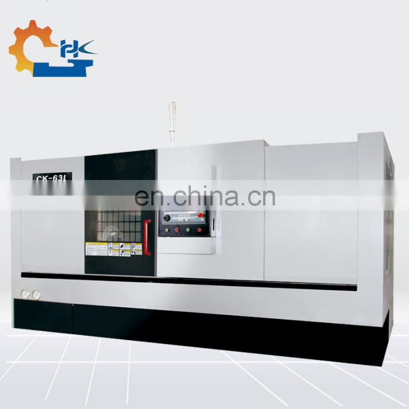 CK63L Heavy Industry Machinery Lathe Machine CNC Image