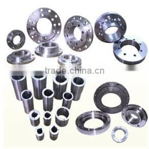 Flange Metal Casting CNC Machining Assembly for Electric Tool/Valve/Flange and Air Conditioner Join