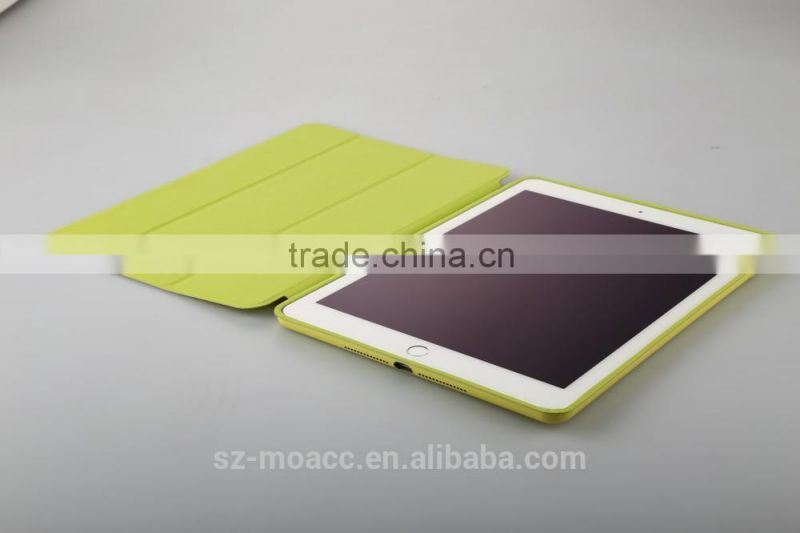 Three fold for ipad air smart case