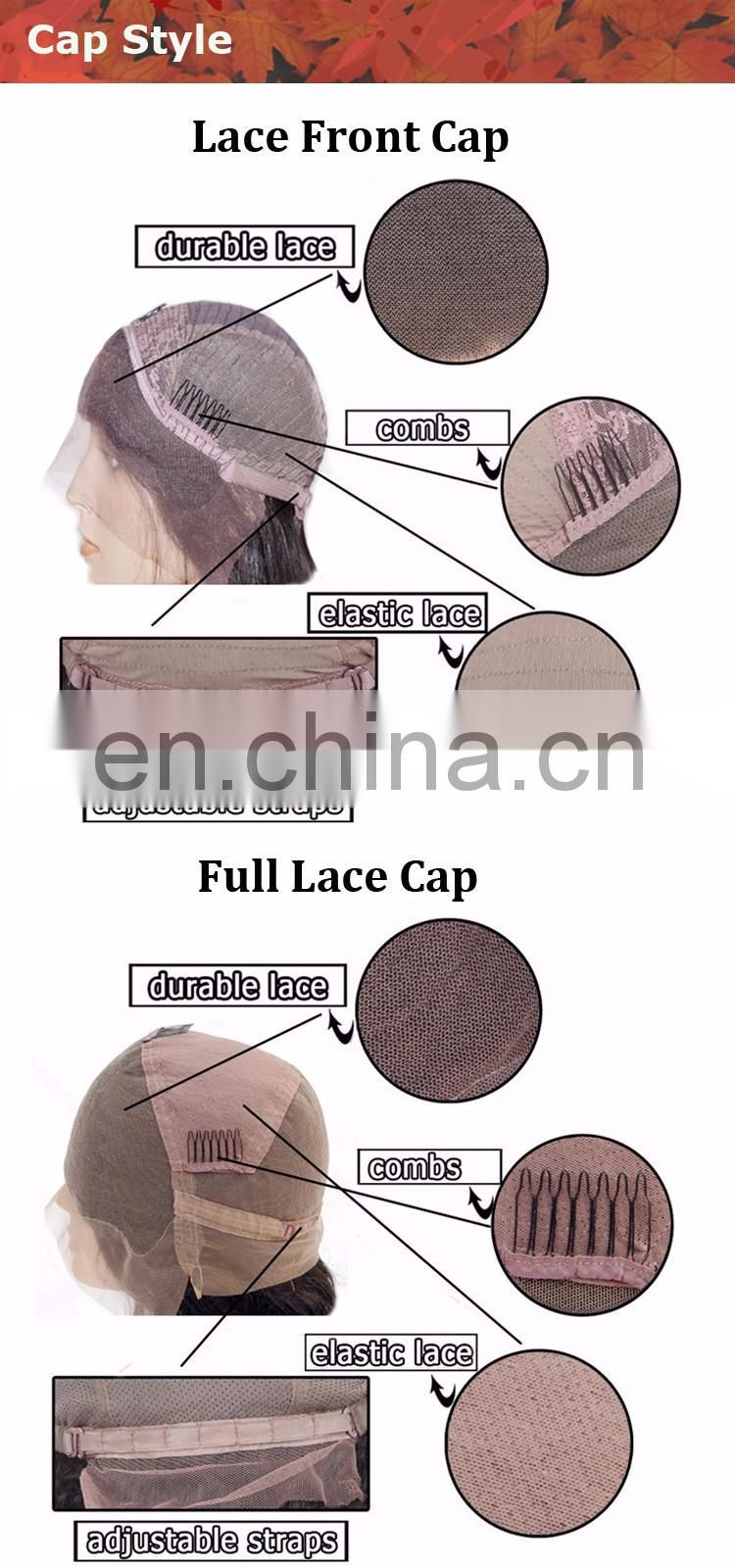 Top Quality Unprocessed Brazilian Human Hair Lace Wig Glueless Virgin Hair Ombre Blonde Body Wave Lace Front Wig