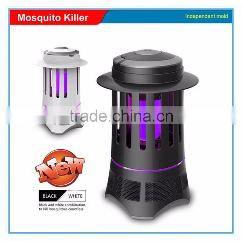 Miatec Fly Swatter Racket Mosquito Zapper Best for Indoor and Outdoor Trap and Zap Pest Control Killer