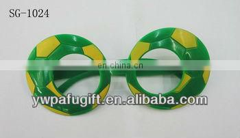 Football Party Glasses Supplies