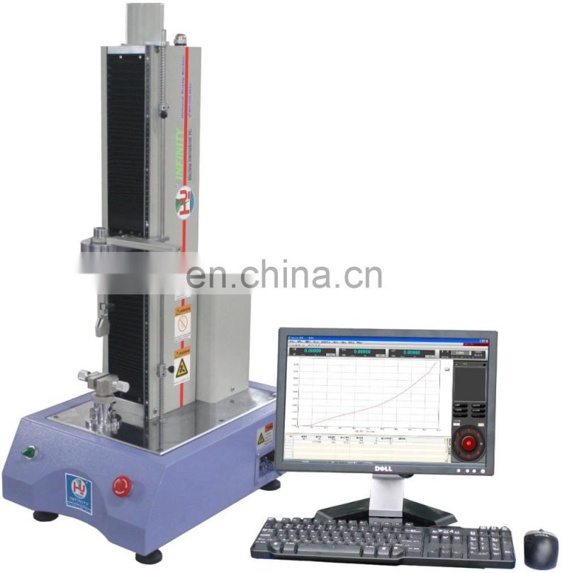 yarn and sewing thread material testing system