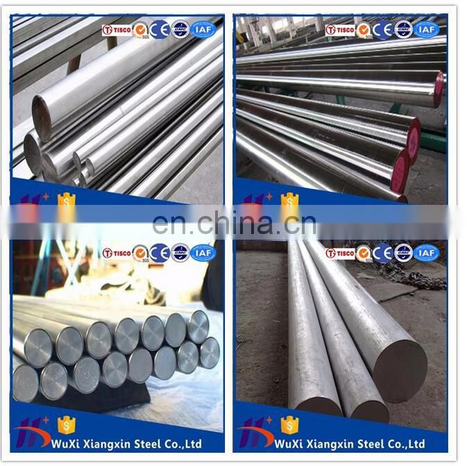 deformed stainless steel round bar manufacturers 309S 310s
