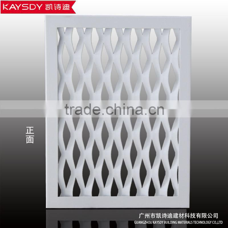 Kaysdy Metal Aluminum Wire Mesh Curtain Suspended Ceiling