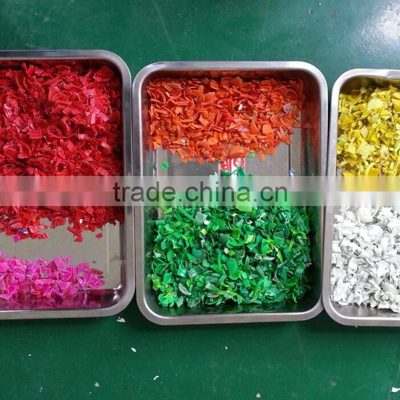 Widely used plastic processing machine, plastic color sorter