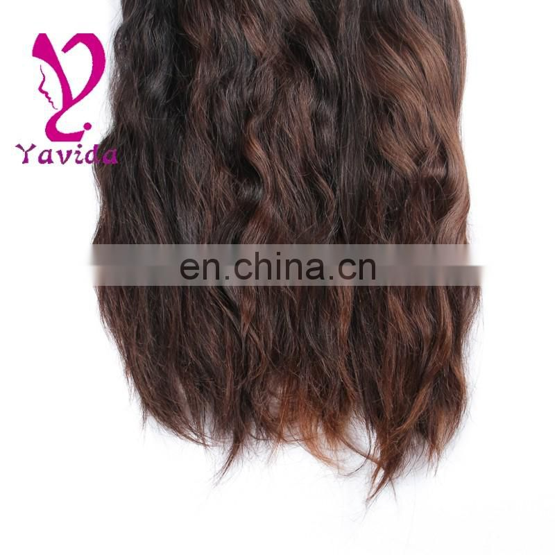 free shipping hair go straight unprocesse raw mongolian kinky straight hair
