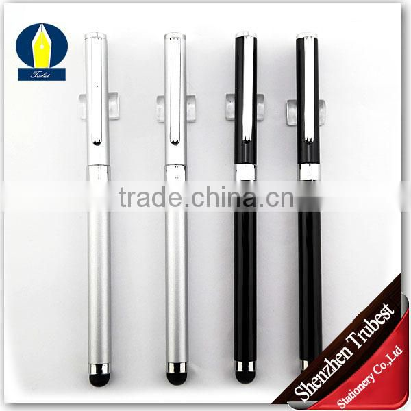 Screen touch pen , touch ball pen with stylus