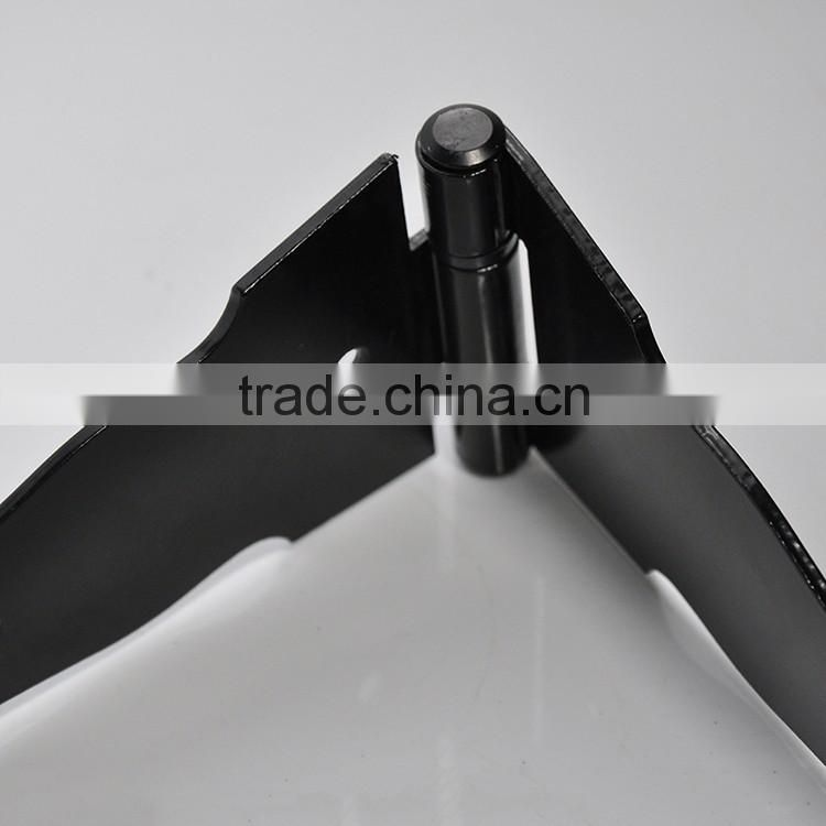 new products 2016 Iron simple bedroom folding bed hinge