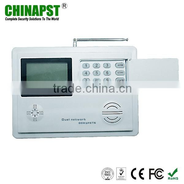 99 Wireless & 4 Wired Zones simply safe alarm systems PST-PG994CQ of ...