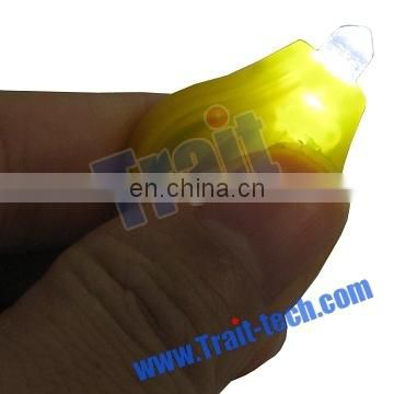 Flashlight With Key Chain supplier with cheap price