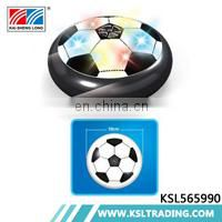 Good design funny electric hover kids football play game with goal