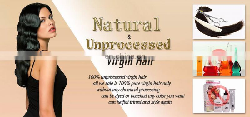 Top Quality Grade 9a Virgin Hair Body Wave