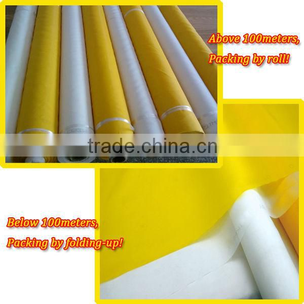 150Microns Polyester Screen Printing Filter Mesh