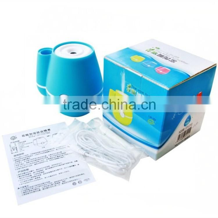 Wholesale Items Air Purifier Household Item Silent Type USB mini Ultrasonic Humidifier