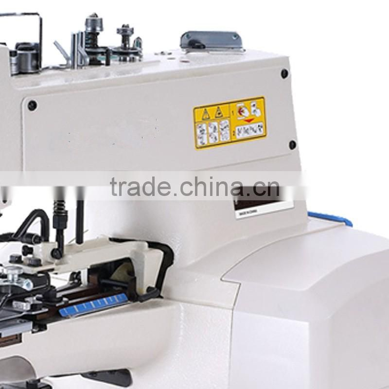 Button Attaching Industrial Sewing Machine For SaleHighspeed Cloth Amazing Button Sewing Machine For Sale