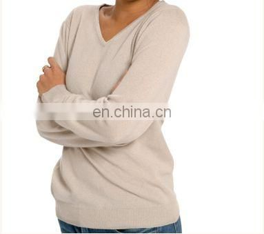 2014 wholsale sweater cashmere for women