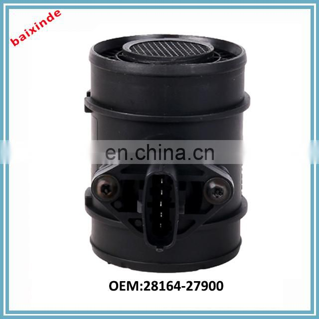 Baixinde brand Quality Auto Assy for NISSANs Mass Air Flow Sensor 22680-4M500/22680-AD210
