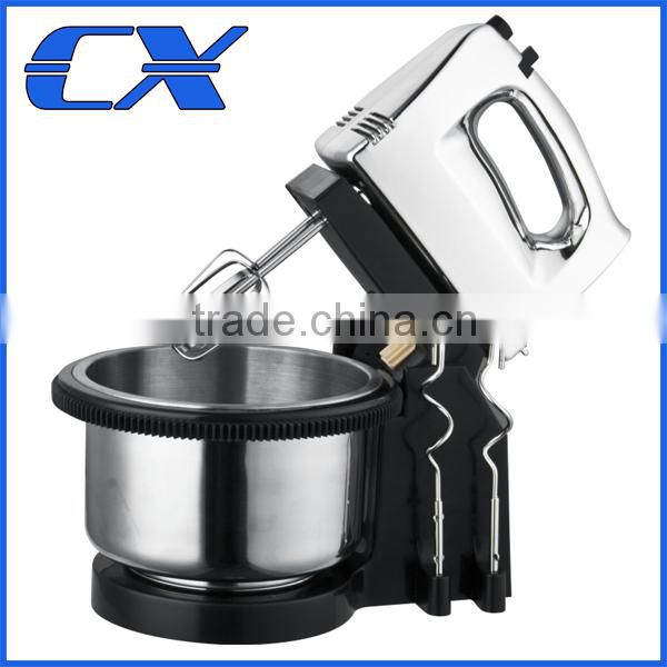 Hot Selling High Quality hand mixer with bowl
