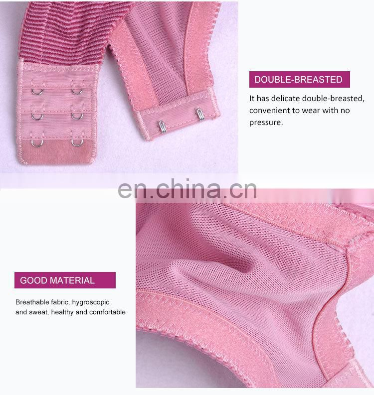 Top Sale Latest Fashion Sexy Lady Padded Push Up Sexy Girls Wear Bra