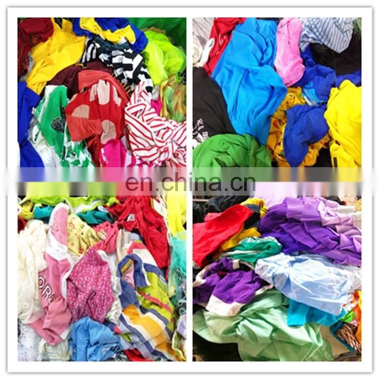 Sorted Summer Used Clothing Hot Season Used Clothes Second Hand Clothes