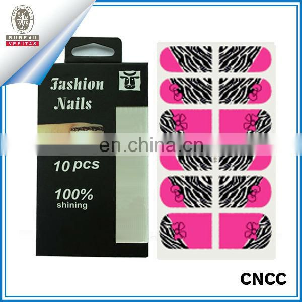 water nail sticker,custom nail sticker,3D nail sticker