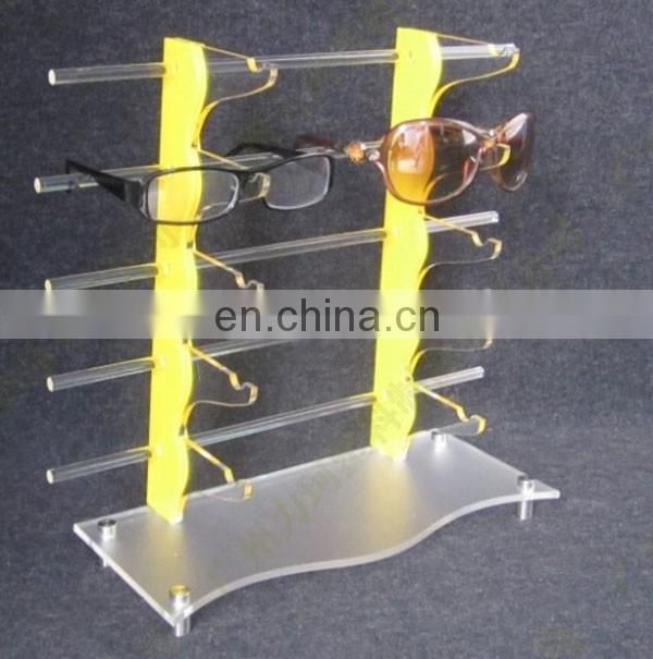 vertical Glasses display