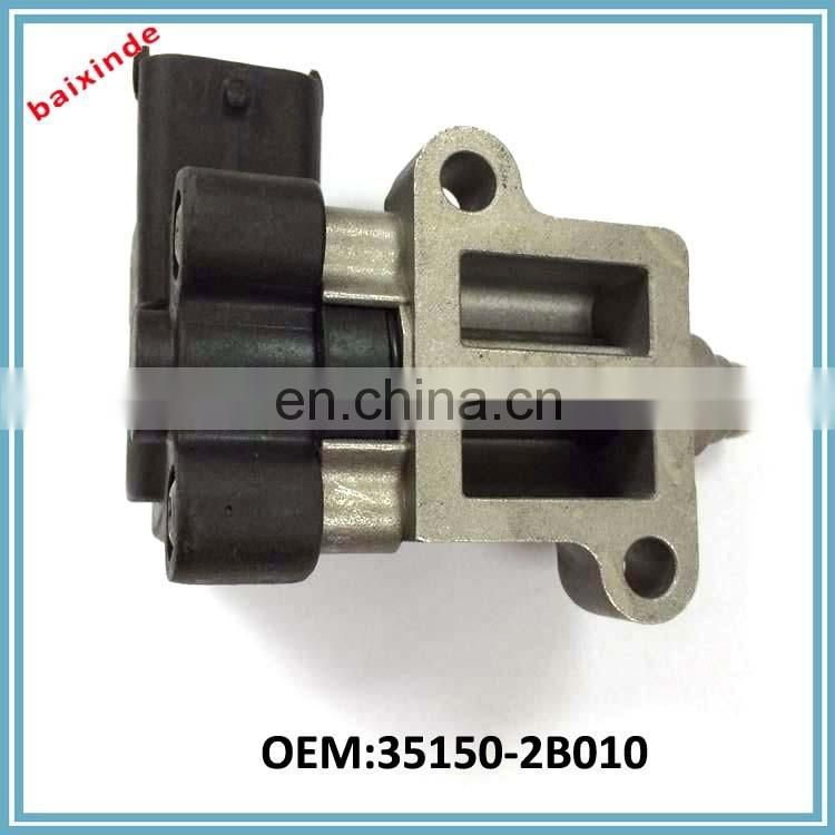 Top Items To Sell Idle Speed Actuator Valve fits KIAs 10-11 Soul 1.6LOEM 35150-2B010