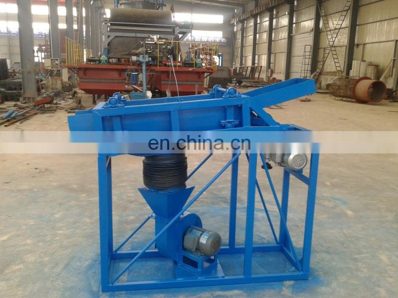 China Supplier & Investor Wanted Air Separator Shaking Table