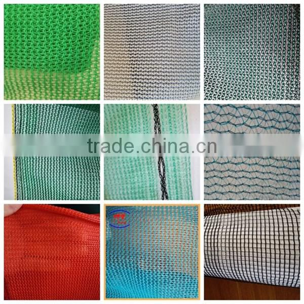 factory price plastic hdpe apple tree anti hail netting