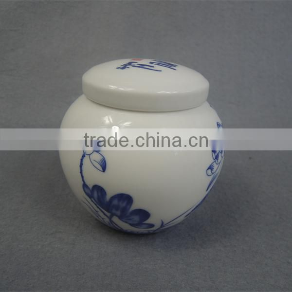 Asian style funeral pet urn for ahses cheap prices