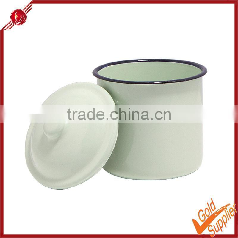 Wholesale high quality hot sale porcelain coffee cup with lid