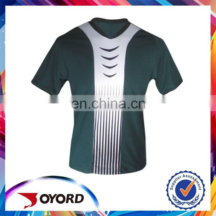 breathable unique man sexy soccer uniform