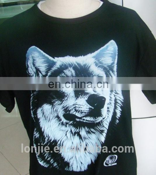 Factory price A2size 8 colors ttextile printing t-shirt printer t-shirt printer shenzhen with good service de vanzare