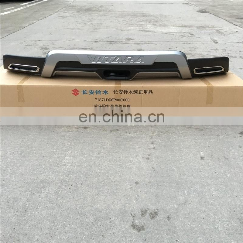 Auto Parts Front Bumper 71771D-56P00 for Suzuki Vitara 2016