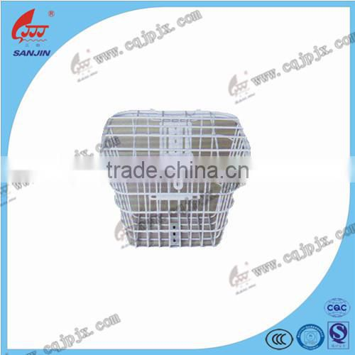 Motorcycle Parts Motorcycle Front Basket For Motorcycle Competitive Price Chinese Manufactory