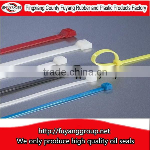 quick release cable tie,plastic cable tie, nylon cable ties