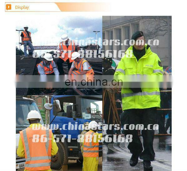 high visibility reflective safety tape
