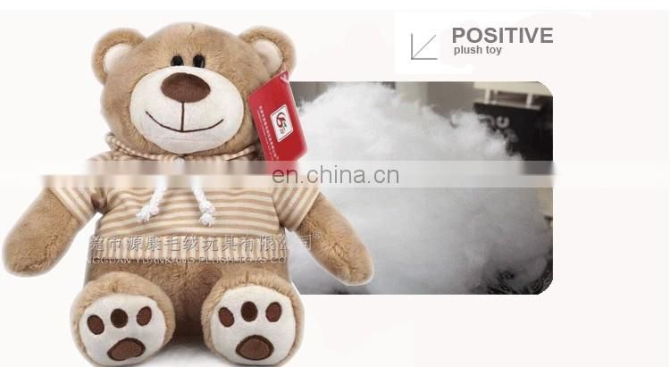 Lisa Li plush toy manufacturer accept custom large teddy bear