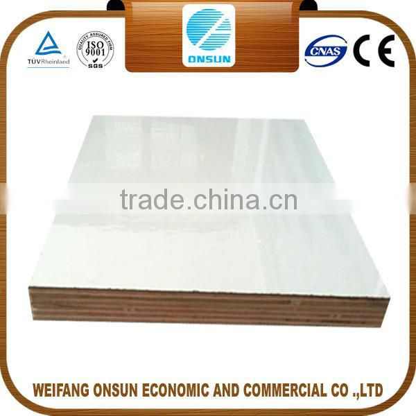 fire retardant marine plywood/fire rated plywood/fire