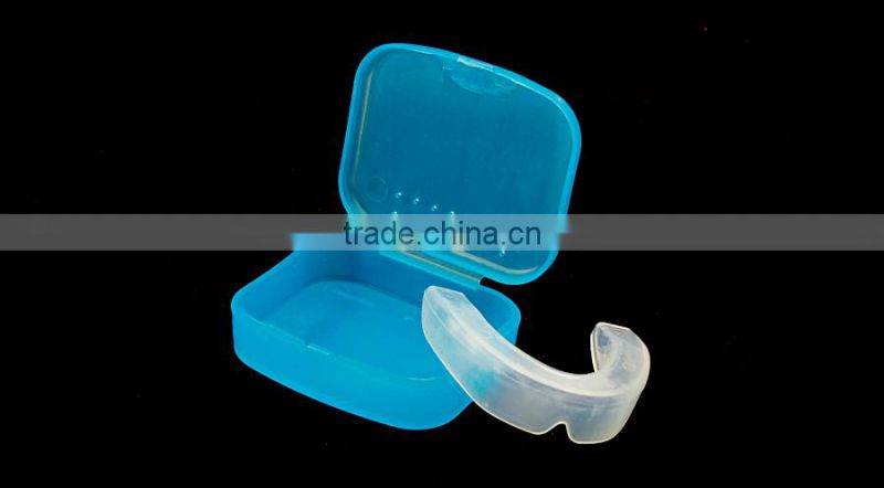 Adult /& Junior Gum Shield Mouth Guard for Boxing Rugby /& All Sports Pack of 3